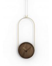 Zegar ścienny Colgante Wood Nomon różne kolory