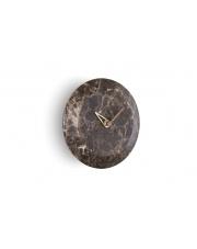 Zegar ścienny Bari S HUGSE Emperador Nomon