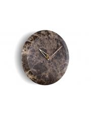 Zegar ścienny Bari M HUGME Emperador Nomon