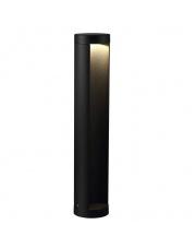 Lampa ogrodowa Mino 45 879723 Nordlux nowoczesna oprawa w kolorze czarnym