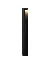 Lampa ogrodowa Mino 70 879823  Nordlux nowoczesna oprawa w kolorze czarnym