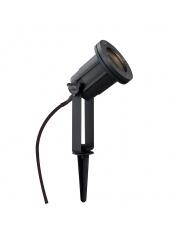 Reflektor gruntowy Spotlight LED 20788303 Nordlux nowoczesna oprawa w kolorze czarnym