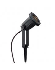 Reflektor gruntowy Spotlight 20789903 Nordlux nowoczesna oprawa w kolorze czarnym