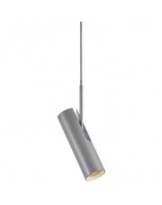 Lampa wisząca MIB 6 71679911 Nordlux nowoczesna oprawa w kolorze szarym