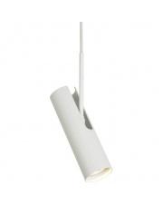Lampa wisząca MIB 6 71679901 Nordlux nowoczesna oprawa w kolorze białym