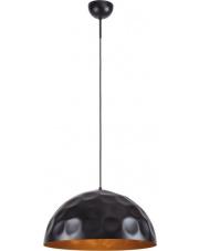 Lampa wisząca HEMISPHERE HIT L 6778 Nowodvorski Lighting czarno-złota oprawa w dekoracyjnym stylu