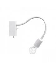 Kinkiet FLEX 9774 Nowodvorski Lighting biała oprawa ścienna z elastycznym wysięgnikiem