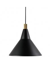 Lampa wisząca Brassy 46283003 Nordlux nowoczesna oprawa w kolorze czarnym