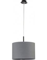 Lampa wisząca ALICE 6815 Nowodvorski Lighting szara nowoczesna oprawa wisząca