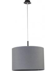 Lampa wisząca ALICE 6816 Nowodvorski Lighting szara nowoczesna oprawa wisząca