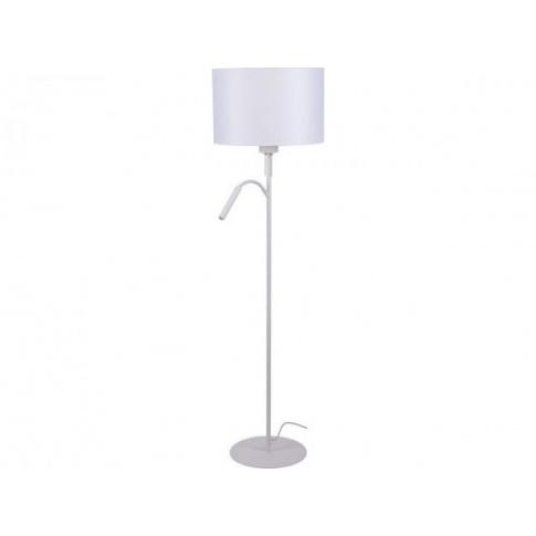 lampy podłogowe nowodvorski biała