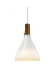 Lampa wisząca Float 18 78203001 Nordlux nowoczesna oprawa w kolorze białym
