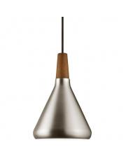 Lampa wisząca Float 18 78203032 Nordlux nowoczesna oprawa w kolorze stali