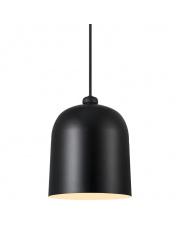Lampa wisząca Angle 48163003 Nordlux czarna oprawa w stylu design