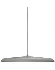 Lampa wisząca Artist 40 83093010 Nordlux nowoczesna oprawa w kolorze szarym