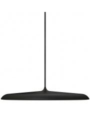 Lampa wisząca Artist 40 83093003 Nordlux nowoczesna oprawa w kolorze czarnym
