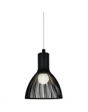 Lampa wisząca Emition 17 72743003 Nordlux nowoczesna oprawa w kolorze czarnym