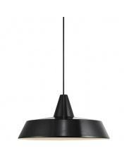 Lampa wisząca Jubilee 45013003 Nordlux nowoczesna oprawa w kolorze czarnym