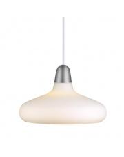 Lampa wisząca Bloom 29 78183030 Nordlux nowoczesna oprawa w kolorze białym