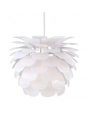 Lampa wisząca Motion 50 78313001 Nordlux nowoczesna oprawa w kolorze białym