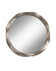 Lustro Silver Twist FE/SILVERTW MIRR Feiss