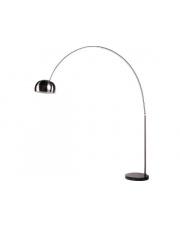 Lampa podłogowa COSMO S 3382 Nowodvorski Lighting srebrna oprawa w stylu design