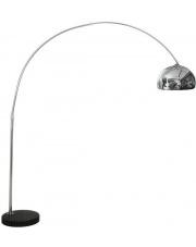 Lampa podłogowa COSMO S 4917 Nowodvorski Lighting chromowana oprawa w stylu design