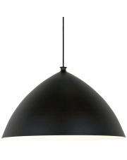 Lampa wisząca Slope 50 71733001 Nordlux nowoczesna oprawa w kolorze czarnym