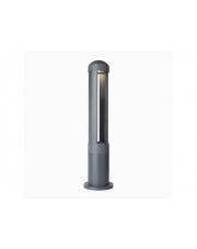 Lampa ogrodowa MONTERREY LED 9507 Nowodvorski Lighting słupek zewnętrzny czarny