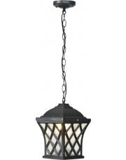 Lampa wisząca TAY 5293 Nowodvorski Lighting klasyczna oprawa w kolorze czarnym