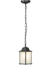 Lampa wisząca SPEY 5291 Nowodvorski Lighting czarna oprawa w klasycznym stylu