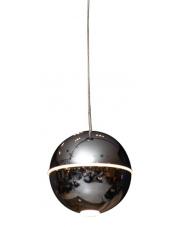 Lampa wisząca Zen 1 P0313 Maxlight nowoczesna oprawa w kolorze chromu