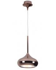 Lampa wisząca VOX P0305 Maxlight nowoczesna oprawa w kolorze miedzi