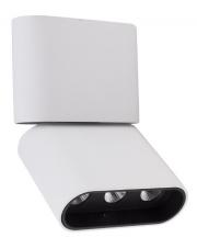 Plafon MARVEL C0149 Maxlight biała oprawa sufitowa w nowoczesnym stylu
