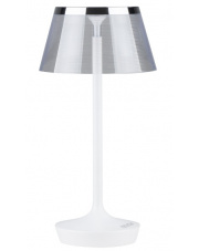 Lampa stołowa SOUL T0037 Maxlight nowoczesna oprawa w kolorze białym