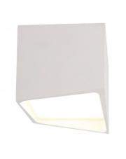 Plafon ETNA C0143 Maxlight biała oprawa sufitowa w nowoczesnym stylu