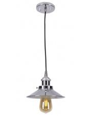 Lampa wisząca HAGA P0320 Maxlight chromowa oprawa w nowoczesnym stylu