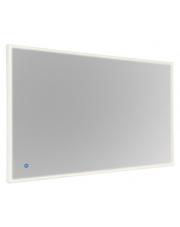 Lustro LED W0253 Maxlight lustro łazienkowe IP44 z podświetleniem na dotyk