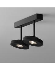 Reflektor natynkowy KARI 17x2 LED 230V AQform różne kolory