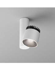 Reflektor natynkowy ROLL simple LED MP AQform różne kolory