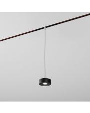 Reflektor do systemu szynowego QRLED mini LED zwieszany multitrack AQform różne kolory