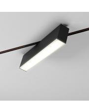 Reflektor do systemu szynowego RAFTER 29 LED AQform różne kolory