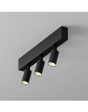 Listwa sufitowa PET mini 7x3 LED AQform różne kolory