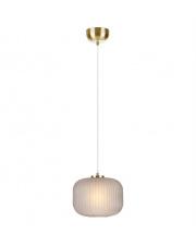 Lampa wisząca Sober 107919 Markslojd pojedynczy zwis w klasycznym stylu