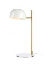 Lampa stołowa Pose 107937 Markslojd nowoczesna oprawa w kolorze białym