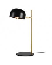 Lampa stołowa Pose 107938 Markslojd nowoczesna oprawa w kolorze czarnym