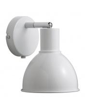 WYSYŁKA 24H! Kinkiet Pop 45841001 Nordlux biała oprawa ścienna w stylu nowoczesnym