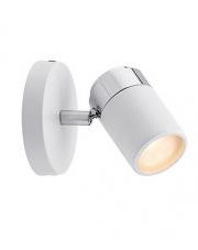 Reflektor Zyli IP44 66710 Paulmann minimalistyczna oprawa w nowoczesnym stylu