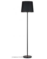 Lampa podłogowa Enja 79612 Paulmann minimalistyczna oprawa z marmurowym elementem