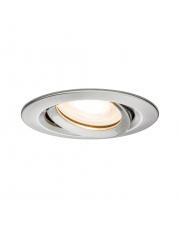 Oczko stropowe Premium Nova IP65 92899 Paulmann okrągła oprawa z funkcją ściemniania światła
